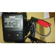 Зарядное устройство VANSON BC- 12SL (12 В, 1 А)